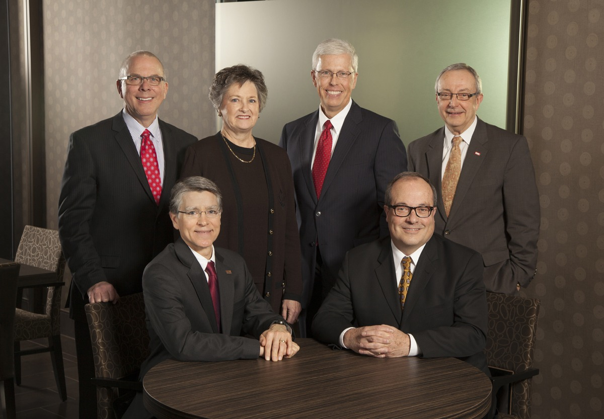 Gate City Bank - Board of Directors