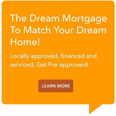 The Dream Mortgage To Match Your Dream Home