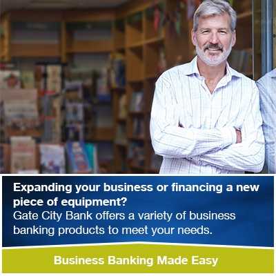 Business Banking Made Easy