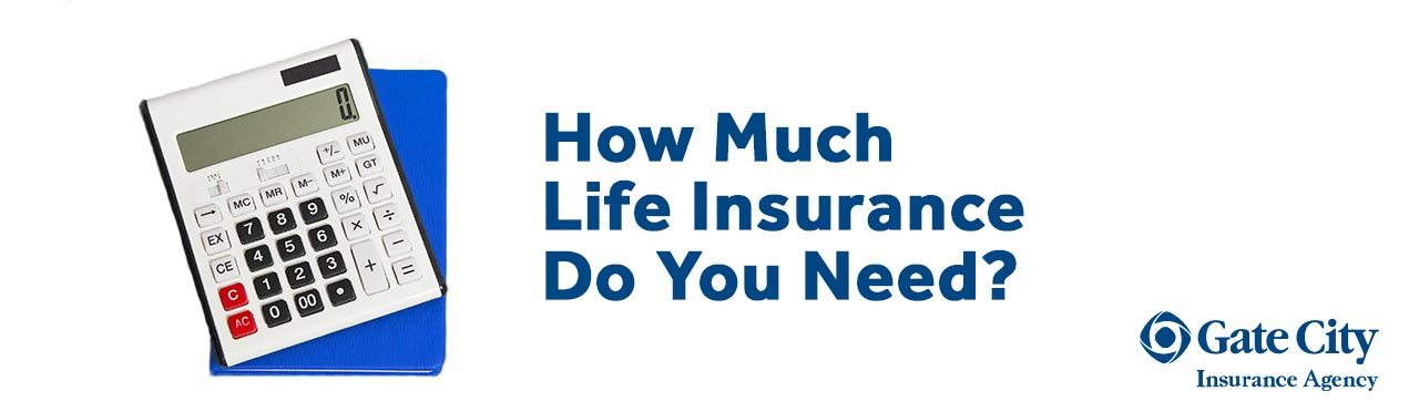 "Calculator ""How Much Life Insurance Do You Need?"""