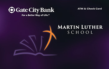 Martin Luther School